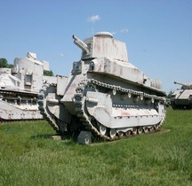 Type 89 I-Go Aberdeen