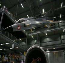 Saab Draken JA 35 A Spire