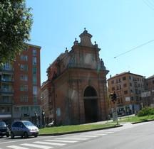 Bologna Porta delle Lame