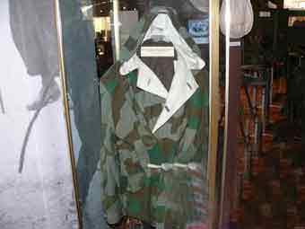 2eGM 1944 Camouflage Splittermuster Anorak (Dragui