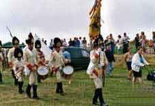 Napoléon I Le Camp de Boulogne  2003