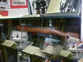 Moschetto da Cavalleria 6.5mm Carcano M 91