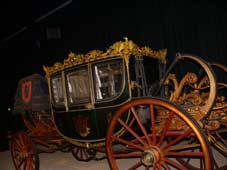 1853 Carosse Mariage Napoléon III Bruxelles