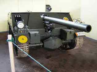 CATI 90mm (Bruxelles)