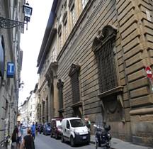 Florence Palazzo Nonfinito
