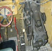 Renault B1 Bis Interieur Saumur