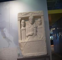 Rome Stèle Funéraire Marcus Caelius Centurion Allemagne Xanten