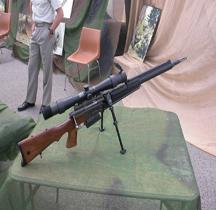 1986 FR-F2 Fusil à Répétition Mdle F2
