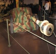 Canon Anti Char Pak 40 Bayeux