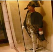 Etat Major Général de Brigade Habit de Réception Musée Emperi