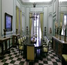 Cuba La Havanne Musée Napoléeonien