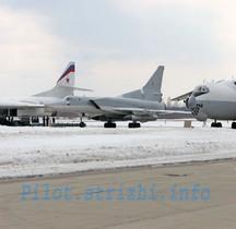 Tupolev Tu 22 M 3 Backfire C