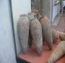 Egypte Vie Quotidienne Céramique Jarre Paris Louvre
