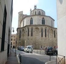 Aude Narbonne Collégiale Saint-Paul-Serge