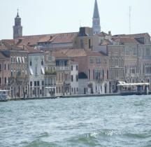 Venise .La Lagune