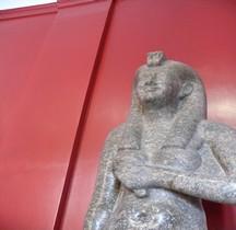 Egypte Pharaon 32e Dynastie Lagides 2.2 Arsinoé II Vatican