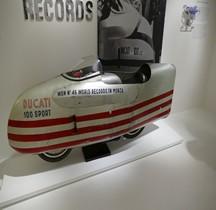 Ducati 1956 Siluro Bologne