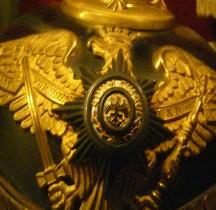 1e GM 1914 Pickelhaube  Prusse Garde Salon