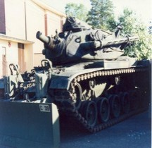 M728 Combat Engineer Vehicle CEV