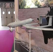 Air Drone Survey Drone Aliaca  DVF 2000 V Eurosatory 2018
