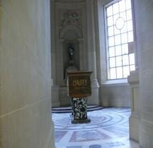 Paris Invalides Tombeau de Lyautey