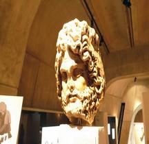 Rome Jupiter Lyon