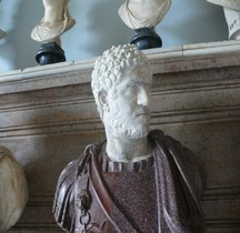 Statuaire 6 Empereurs 3 Caracalla Rome Musei Capitolini