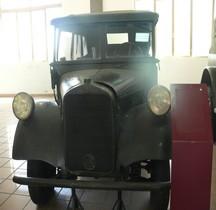 Mercedes G 5 1938 Rome