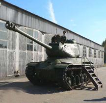 JS 2 Modèle 1944  Kubinka