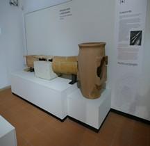Génie Civil Réseau Hydraulique Egout  Puisard Putealis Fossa  Rimini