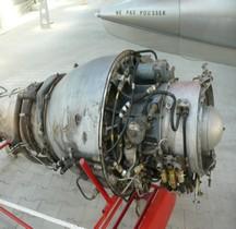 Réacteur Turbomeca Marboré 2 Montélimar