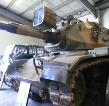 Char Lourd M 60 a1 RISE Bovington
