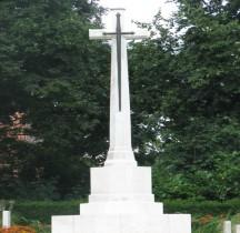 Ypres Mémorial de Tyne Cot