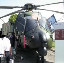 NH 90 TTH  Prototype Eurosatory 2004