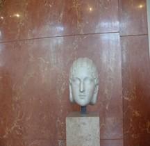 Statuaire 6 Empereurs 6. 1 Barbia Orbiana Paris