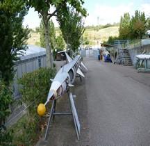 Missile Sol Air SA 2 Guideline S75 Dvina Rimini