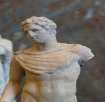 Grèce Hellénistique Attalides Attale II Pergame Louvre