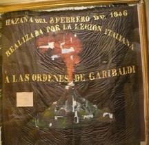 1846 Legione Italiana Montevideo Rome