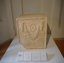 Génie Civil Socle Comacchio