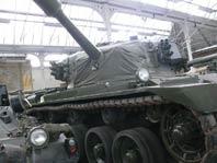 Centurion A 41 Mark 5 AOP Londres