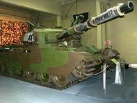 Centurion A 41 Mark 5/2 Pays Bas
