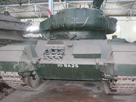 Centurion A 41 Mark 5 Saumur