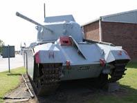 Centurion Cible Bovington