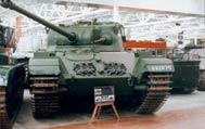 Centurion A 41 Mark 1 Bovington