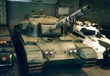 Centurion A 41 Mark 13
