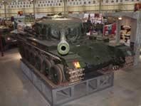 Centurion A 41 Mark 3 Bovington