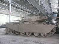 Centurion A 41 Mark 3 Panzer 55-60 Saumur