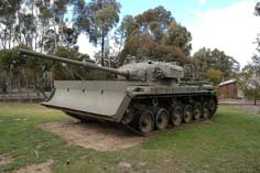 Centurion A 41 Mark 5 Dozer