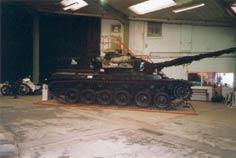 Centurion A 41 Mark 6