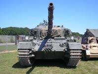 Centurion A 41 Mark 7 Bovington